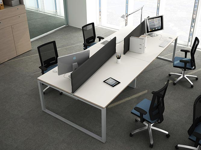 Office Desks Spiralis